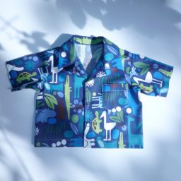 Boys shirt - Jungle